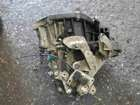 Renault Clio MK3 2005-2009 1.5 dCi Gearbox TL4 002