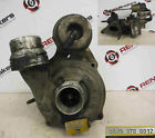 Renault Clio MK3 2005-2009 1.5 dCi Turbo Charger Unit K9K 766 54359700012