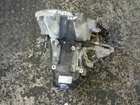 Renault Clio MK3 2005-2009 1.6 16v Gearbox JH3 131