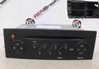 Renault Clio MK3 2005-2009 Cd Player Radio Update List + Code 8200607915