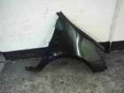Renault Clio MK3 2005-2009 Drivers OS Wing Black 676 185