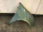 Renault Clio MK3 2005-2009 Drivers OS Wing Green TED97 185