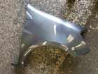 Renault Clio MK3 2005-2009 Drivers OS Wing Grey TEB66 185