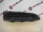 Renault Clio MK3 2005-2009 Drivers OSF Front Bumper Grile Grill
