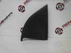 Renault Clio MK3 2005-2009 Drivers OSF Front Interior Wing Mirror Trim Cover