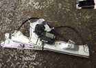 Renault Clio MK3 2005-2009 Drivers OSF Front Window Motor + Regulator 5DR 6Pin