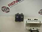 Renault Clio MK3 2005-2009 Drivers OSF Front Window Switch