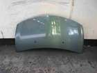 Renault Clio MK3 2005-2009 Front Bonnet Green TED97