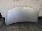 Renault Clio MK3 2005-2009 Front Bonnet Silver TED69