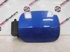 Renault Clio MK3 2005-2009 Fuel Flap Cover + Hinge Blue TERNA