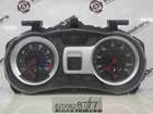 Renault Clio MK3 2005-2009 Instrument Panel Dials Gauges Clocks 111K 8200628777