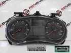 Renault Clio MK3 2005-2009 Instrument Panel Dials Gauges Clocks 43K 8200316825