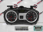 Renault Clio MK3 2005-2009 Instrument Panel Dials Gauges Clocks 85K 8200305025