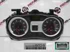 Renault Clio MK3 2005-2009 Instrument Panel Dials Gauges Clocks 99K 8200305025