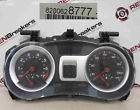 Renault Clio MK3 2005-2009 Instrument Panel Dials Gauges Speedo 100K 8200628777