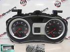 Renault Clio MK3 2005-2009 Instrument Panel Dials Gauges Speedo 93K 8200628777