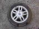 Renault Clio MK3 2005-2009 Mahonia Alloy Wheel + Tyre 185 60 15 6mm Tread