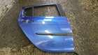 Renault Clio MK3 2005-2009 Passenger NSR Rear Door Blue TEI45 TE145