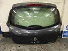 Renault Clio MK3 2005-2009 Rear Tailgate Boot Grey TEB66