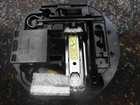 Renault Clio MK3 2005-2009 Spare Wheel Jack Set