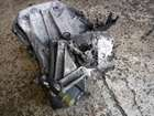 Renault Clio MK3 2005-2012 1.5 dCi  Gearbox JR5 128