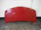 Renault Clio MK3 2005-2012 Bonnet Red OV727