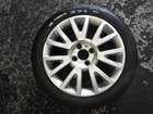 Renault Clio MK3 2005-2012 Canasta Alloy Wheel + Tyre 195 50 16 5mm