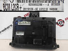 Renault Clio MK3 2005-2012 Dashboard BCM UCH Relay Fuse Box L2CR RECODED DECODED