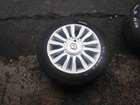 Renault Clio MK3 2005-2012 Del Arte Alloy Wheel 15inch