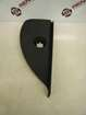 Renault Clio MK3 2005-2012 Drivers OS Dashboard end cap trim plastic