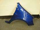 Renault Clio MK3 2005-2012 Drivers OS Wing Blue TERNA 185