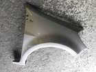 Renault Clio MK3 2005-2012 Drivers OS Wing Grey TEKNG 195