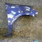 Renault Clio MK3 2005-2012 Drivers OS Wing Mirror Blue 432 185