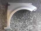 Renault Clio MK3 2005-2012 Drivers OS Wing Silver TED69 195