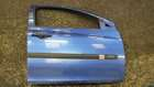 Renault Clio MK3 2005-2012 Drivers OSF Front Door Blue TEI45 TE156 5dr