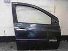 Renault Clio MK3 2005-2012 Drivers OSF Front Door Grey TEB66 5dr