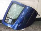 Renault Clio MK3 2005-2012 Drivers OSR Rear Door Blue TERNA