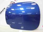 Renault Clio MK3 2005-2012 Fuel Flap Cover Blue TERNA