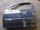 Renault Clio MK3 2005-2012 Grey Silver Passenger NSF Front Door 5DR OVRPE