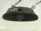 Renault Clio MK3 2005-2012 Heater Vent Centre Air Blower Center Black