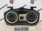 Renault Clio MK3 2005-2012 Instrument Dials Clocks Gauges 101k 8200715182