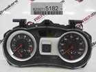 Renault Clio MK3 2005-2012 Instrument Panel Dials Clocks 73786K 8200715182