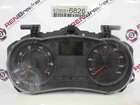 Renault Clio MK3 2005-2012 Instrument Panel Dials Clocks 97K 8200316825