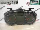 Renault Clio MK3 2005-2012 Instrument Panel Dials Clocks Gauges 113k 8200715179