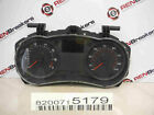Renault Clio MK3 2005-2012 Instrument Panel Dials Clocks Gauges 62K 8200715179