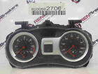 Renault Clio MK3 2005-2012 Instrument Panel Dials Gauges Clocks 109K 8200582706
