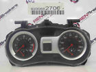 Renault Clio MK3 2005-2012 Instrument Panel Dials Gauges Clocks 118K 8200582706