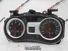 Renault Clio MK3 2005-2012 Instrument Panel Dials Gauges Clocks 127K 8201060300
