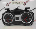 Renault Clio MK3 2005-2012 Instrument Panel Dials Gauges Clocks 130K 8200305026