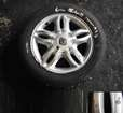 Renault Clio MK3 2005-2012 Mahonia Alloy Wheel + Tyre 185 60 15 6mm Tread